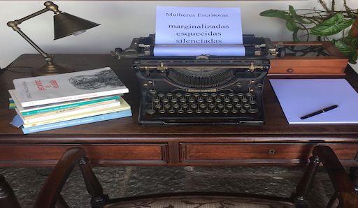 Colóquio Internacional Ver/Rever a Escrita de Mulheres (1926-1974). Lisboa