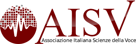 Sources and Functions of Speech Variation. XIII Convegno Nazionale AISV. Pisa (Italia)