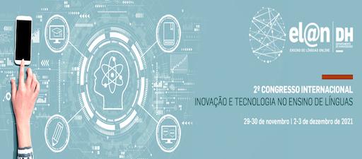 2º Congresso Internacional Inovação e Tecnologia no Ensino de Línguas iTel 2021. En liña