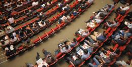 Congreso de la Sociedad Española de Lingüística. Madrid