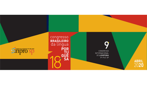 8º Congresso Brasileiro de Língua Portuguesa. São Paulo (Brasil)