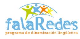FalaRedes. Tui y Mondariz-Balneario