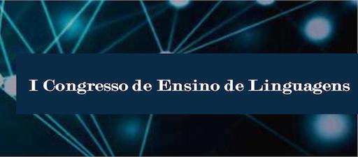Congresso de Ensino de Linguagens (CEL). En liña