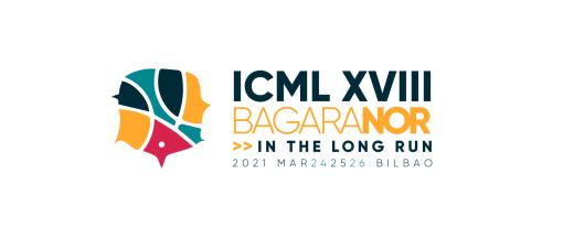 18º Congreso Internacional de Lenguas Minoritarias. Bilbao