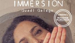 Immersion. Concierto de la cantante Guadi Galego. Madrid