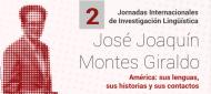II Jornadas Internacionales de Investigación Lingüística José Joaquín Montes Giraldo. Bogotá