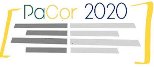 III Simposio Internacional sobre Corpus Paralelos, PaCor 2020. Vitoria-Gasteiz.