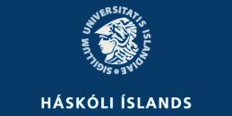 Endangered Languages and the Land: Mapping Landscapes of Multilingualism. Reiquiavik (Islandia)