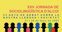 Jornada de Sociolingüística. Alcoi