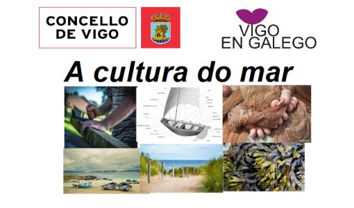 O Concello de Vigo organiza un curso sobre cultura, léxico e toponimia marítimos