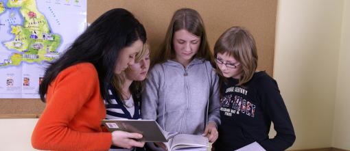 O IES Salvaterra de Miño traballa para poder introducir a lingua portuguesa na oferta educativa do centro