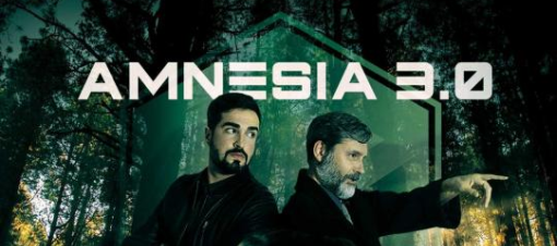 El festival Carballo Interplay estrena Amnesia 3.0, la primera webserie interactiva en gallego