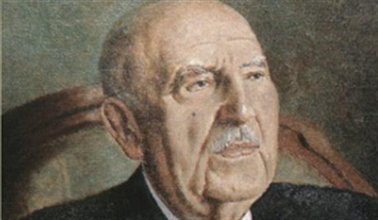 O Día das Letras Galegas 2019 estará dedicado a Antón Fraguas