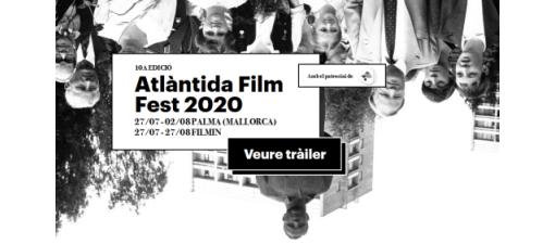 Atlàntida Film Fest proxectará 15 longametraxes en versión orixinal subtitulada en catalán