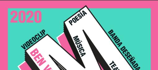 """Ponse en marcha unha nova edición de """"Ben veñas, maio"""", un programa que premia a creatividade en galego do alumnado de secundaria de Pontevedra"""