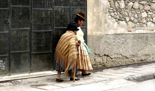Apuntan a aculturación e a migración como causas para a perda da lingua nativa en Bolivia