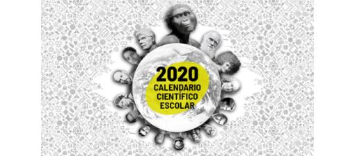 O CSIC edita un calendario científico escolar de 2020 nas diferentes linguas do Estado