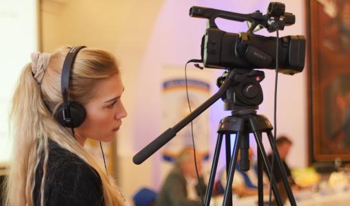 La Diputación de A Coruña destina más de cien mil euros a la difusión de filmes en lengua gallega