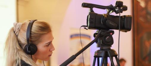 Se celebra la quinta edición del maratón audiovisual Findecurta, un certamen de cine y creación audiovisual en gallego
