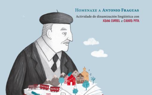 FalaRedes 2019 ponse en marcha cunha actividade de homenaxe a Antonio Fraguas