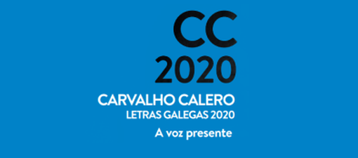 A Biblioteca Pública da Coruña Miguel González Garcés acolle a mostra 'Carvalho Calero. A voz presente'
