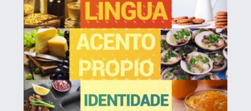 Unha campaña nas redes sociais busca poñer en valor os produtos etiquetados en galego e promover o seu consumo