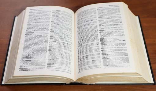 O Instituto de Estudos Cataláns  presenta o seu Diccionari descriptiu de la llengua catalana logo de 30 anos de traballo