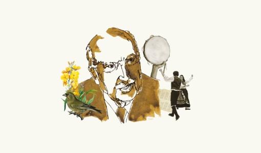 Galicia celebra el legado del protagonista de las Letras 2019, Antonio Fraguas Fraguas, con una amplia programación conjunta