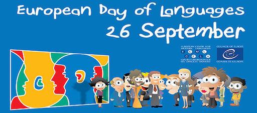 Europa celebra el Día Europeo de las Lenguas