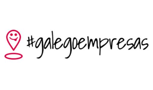 Preséntase en Ames a web #galegoempresas para darlles visibilidade aos negocios que ofrecen produtos ou servizos en galego