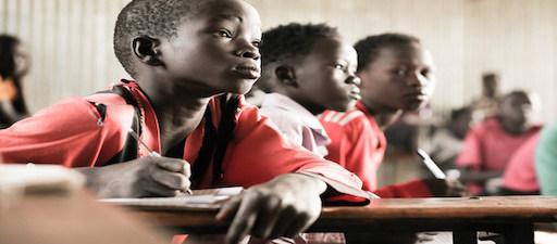 Diferentes estudos revelan que o ensino en linguas maternas africanas potencia a aprendizaxe