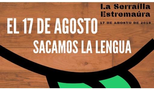 Unha xornada en Serradilla reivindica as linguas que se falan en Estremadura
