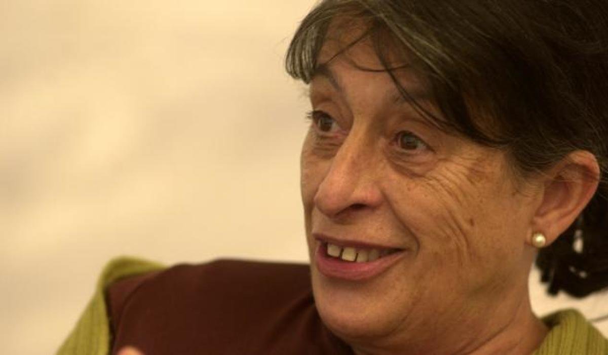 Diferentes actos da diáspora galega seguen conmemorando a figura de María Victoria Moreno