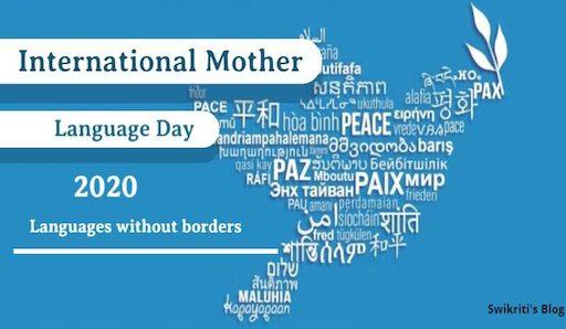 O mundo conmemora o Día Internacional da Lingua Materna