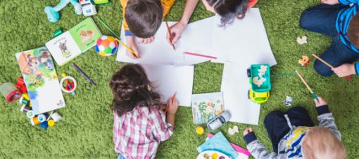 Comeza unha campaña de crowdfunding co obxectivo de publicar un novo xogo infantil en galego