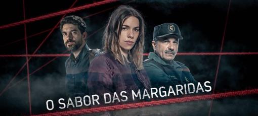 """A segunda tempada da serie en galego """"O sabor das margaridas"""" chegará en breve a Netflix"""