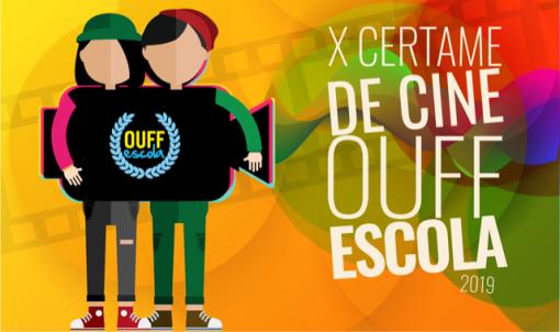 O Concello de Ourense convoca a décima edición do certame Ouff Escola