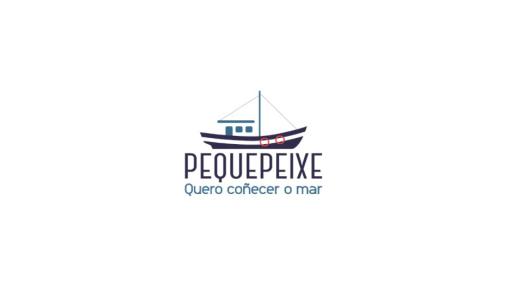 Peque Peixe difunde los nombres de los animales marinos entre los niños gallegos