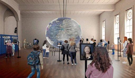 Washington contará con un museo dedicado a la historia e influencia de las lenguas