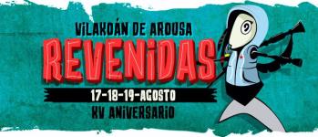 O festival Revenidas convértese nun referente a prol da lingua galega