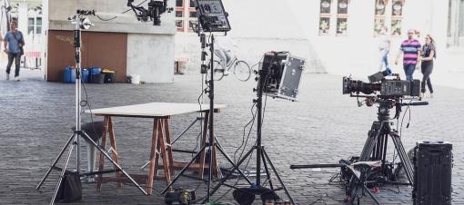 O sistema estatal de axudas ao cine incentivará a creación audiovisual en lingua de signos