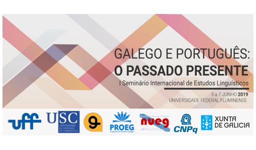 Valentín García inaugura en Niterói o 'I Seminario Internacional de Estudos Lingüísticos. Galego e portugués'