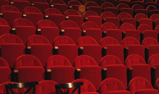 O CDG celebra as Letras Galegas con tres montaxes de Redrum, o ciclo Teatro Ob-sceno e unha xornada de portas abertas
