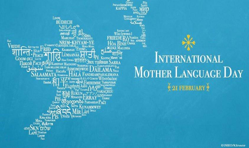 O mundo celebra o Día Internacional da Lingua Materna
