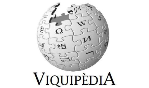 A Wikipedia en valenciano chega aos 600000 artigos