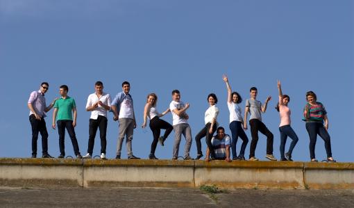 O Concello de Ribadavia pon en marcha obradoiros creativos en galego para a mocidade