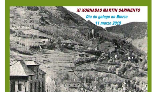 A Xunta celebra o Día da Lingua Galega no Bierzo